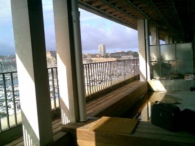appartement location de vacances bouches du rhône